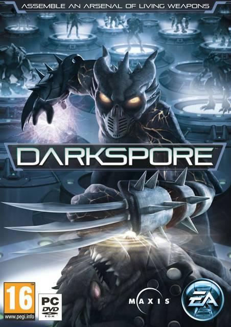 cover pc Darkspore