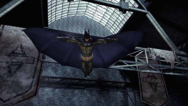 Batman Arkham Asylum: guida completa parte 1
