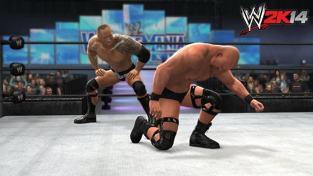 WWE lottatori e Divas datazione