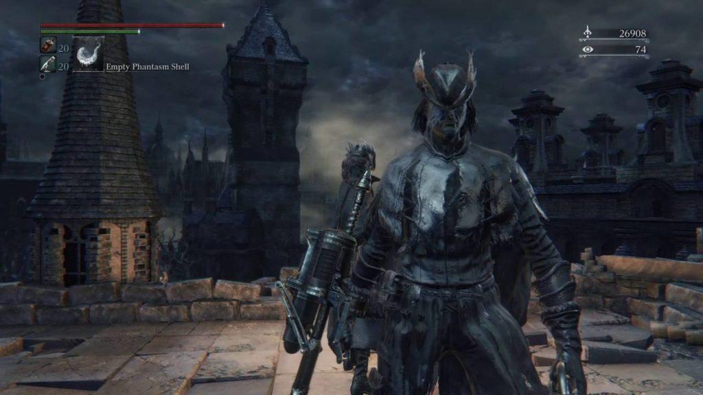 Bloodborne come portare a termine la missione di Djura