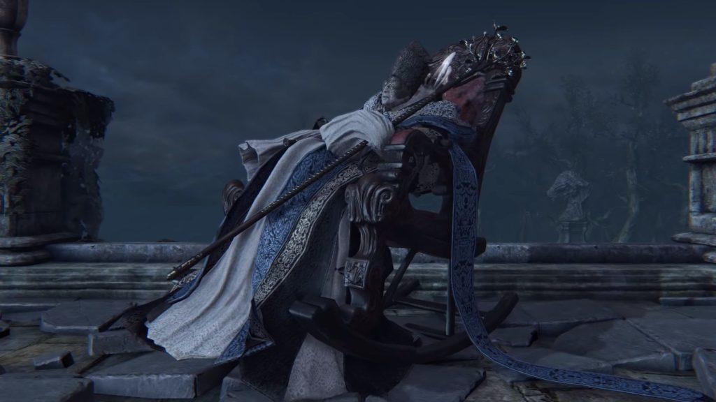 Bloodborne come portare a termine la missione di Mastro Willem