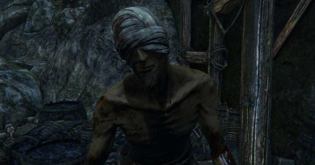 Bloodborne come portare a termine la missione dell'uomo Belva