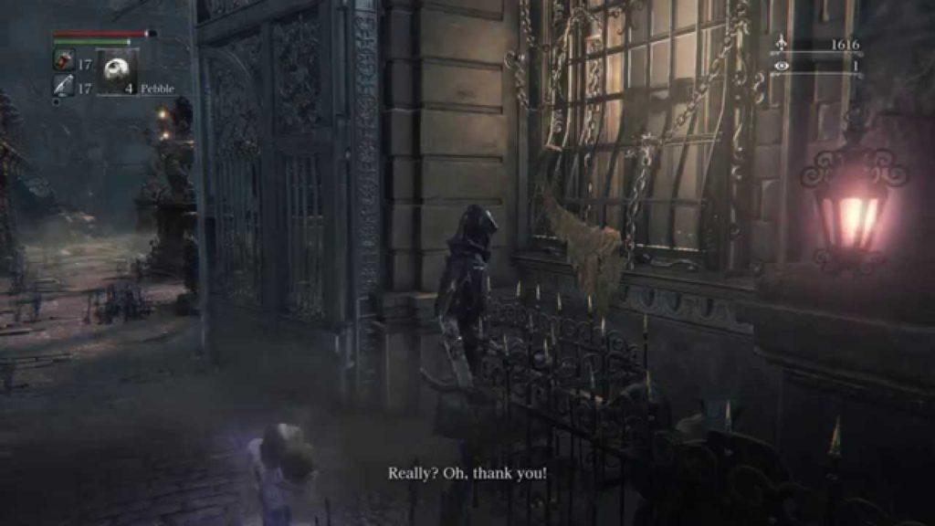 Bloodborne come portare a termine la missione di Viola
