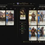 Gwent tutte le carte dei regni settentrionali
