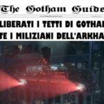 Guida completa alla missione Gotham Occupata di Batman Arkham Knight