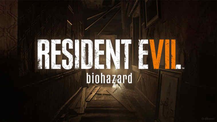 Resident Evil 7 la guida