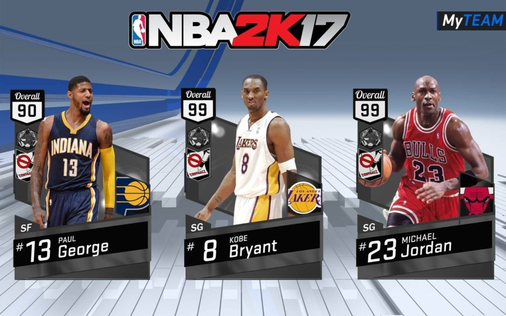 NBA my team