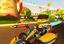 VR Karts