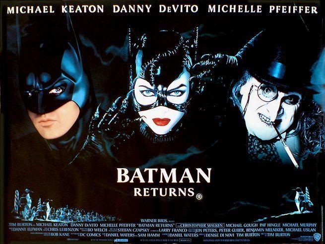 Batman il ritorno
