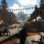 Crowfall: tante novità per l'MMO di ArtCraft