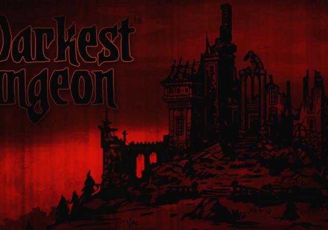 Darkest Dungeon torna con una nuova espansione