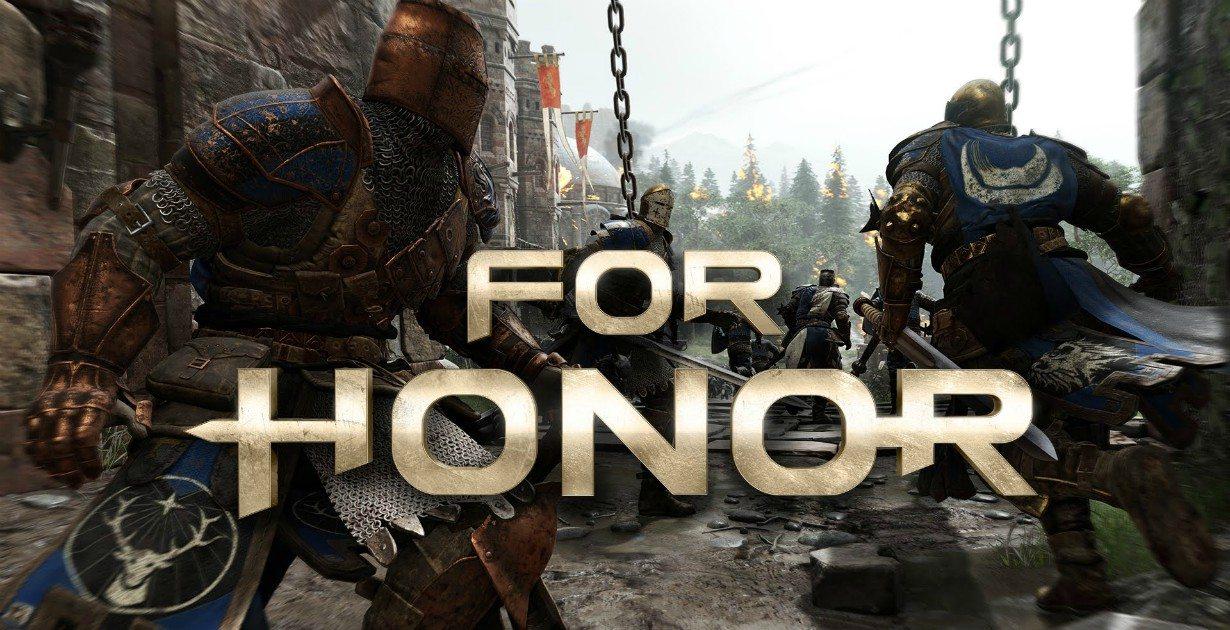 Oggi inizia Order & Havoc, la quarta stagione di For Honor