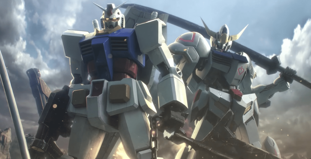 Gundam Versus, demo annunciata in Giappone