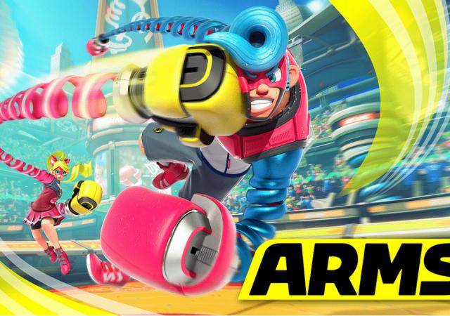 Nintendo Switch Arms, Consigli utili per iniziare a giocare