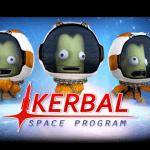 Take Two annuncia l'acquisto di Kerbal Space Program