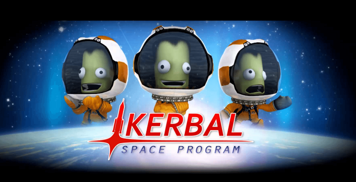 Take Two annuncia l'acquisto di Kerbal Space Program