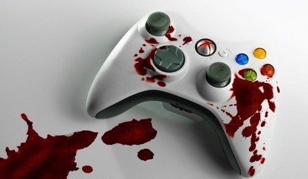violenza videogiochi