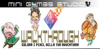 Walkthrough gioco di ruolo