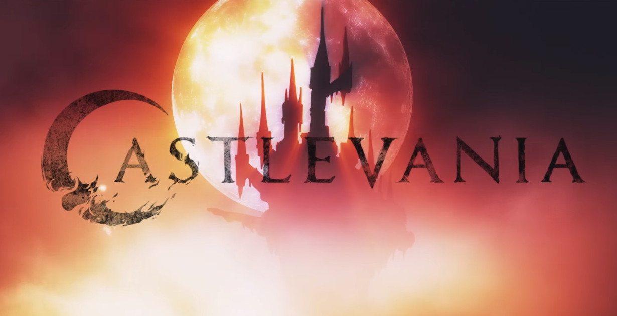 La serie Netflix su Castlevania uscirà a luglio
