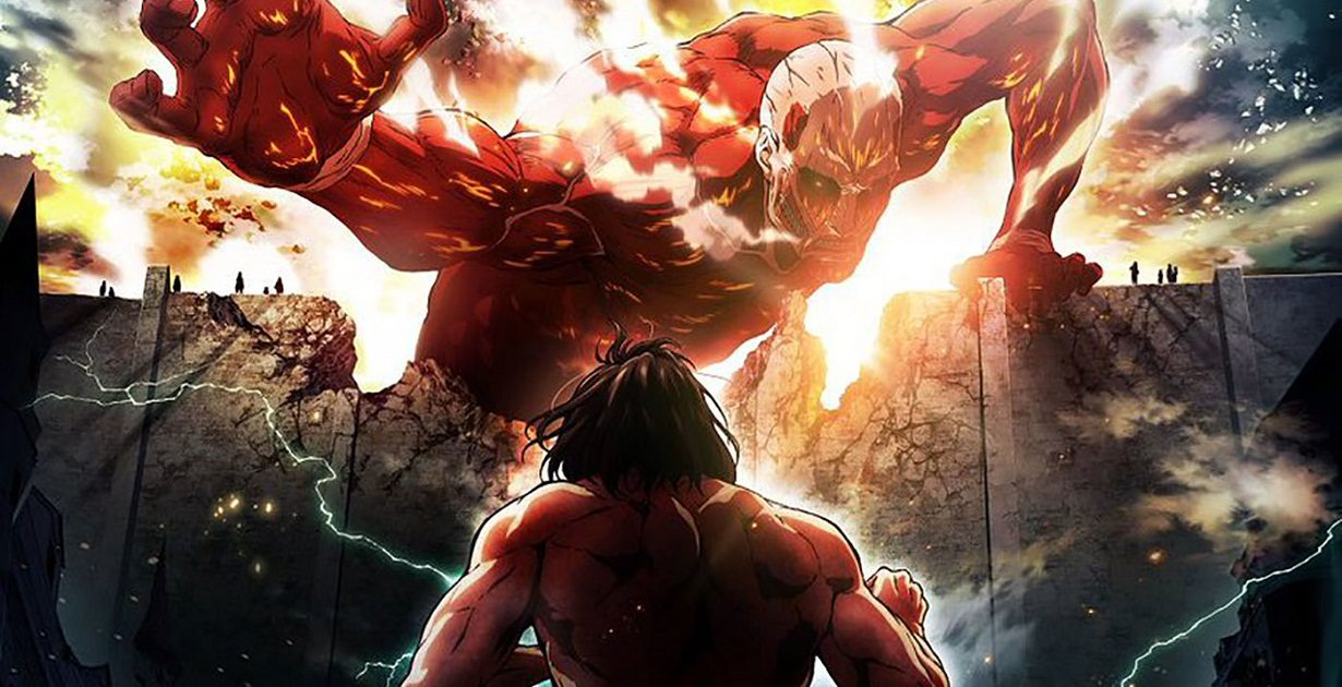 attack on titan versione gratuita