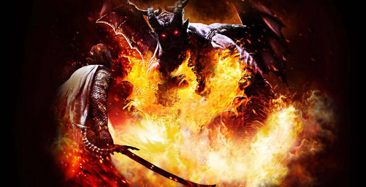 Dragon's Dogma: Dark Arisen arriverà su PS4 e Xbox One