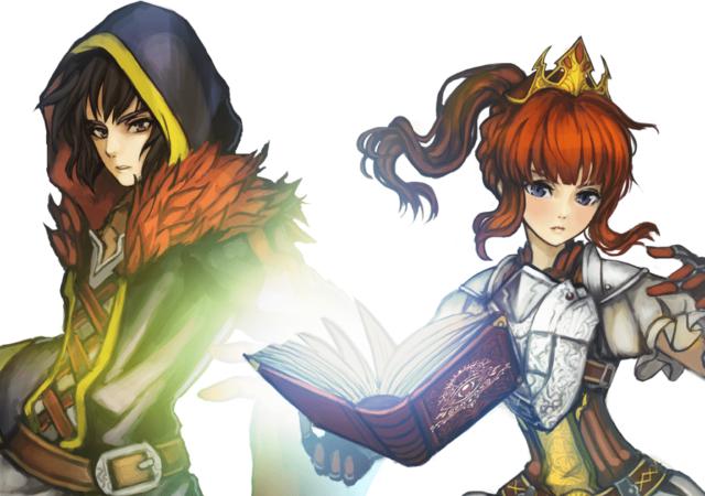 Fallen Legion, l'action RPG per Sony PS4 e PSVita ha una data d'uscita!