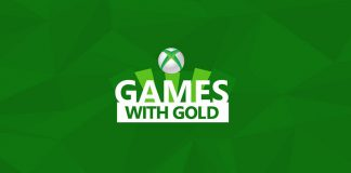 Xbox presenta i Games With Gold