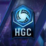 HGC Crucible
