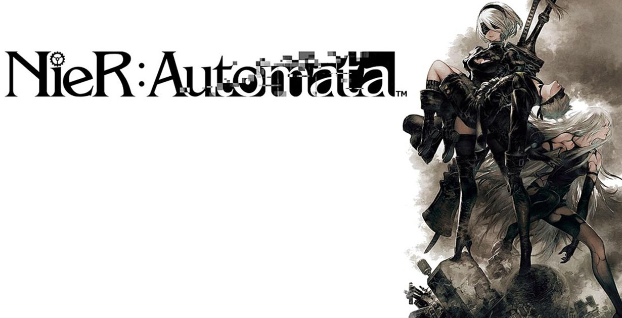 Recensione di NieR: Automata