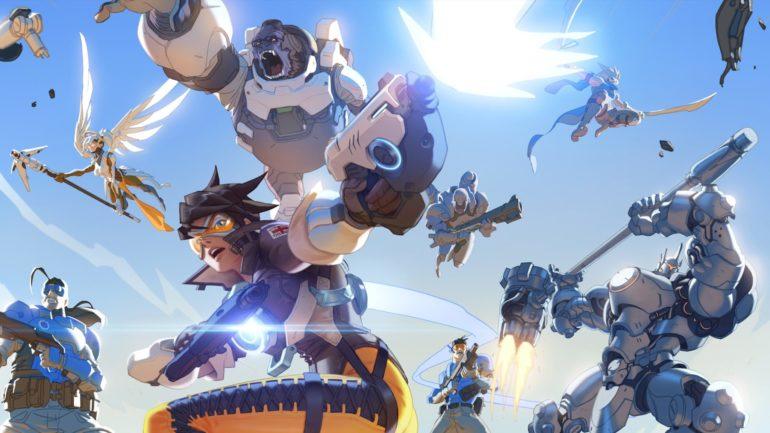 La Blizzard ha una soluzione, perchè sono in arrivo dei provvedimenti serissimi, il ban permanente dalla modalità competitiva.