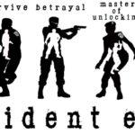 Resident evil 90