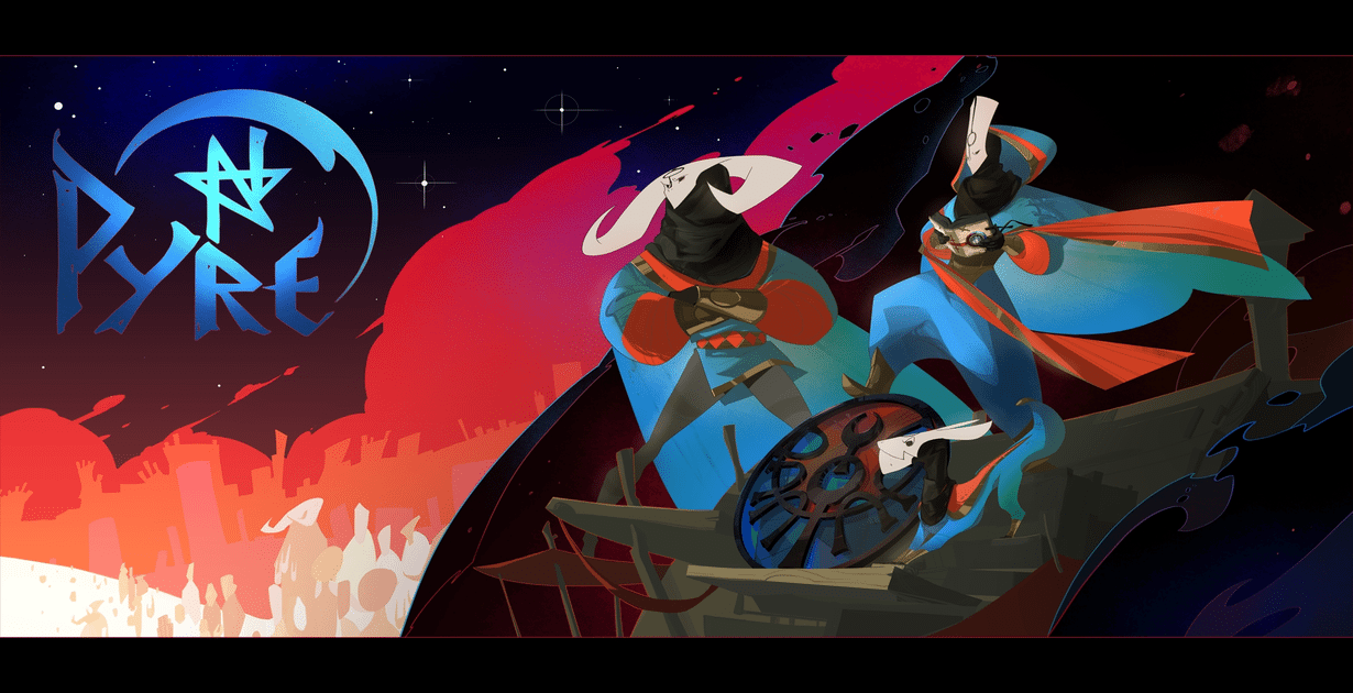 Pyre Banner