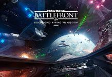 Battlefront per VR