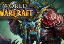 WoW Battle for Azeroth: Aggiornamenti dall'alpha