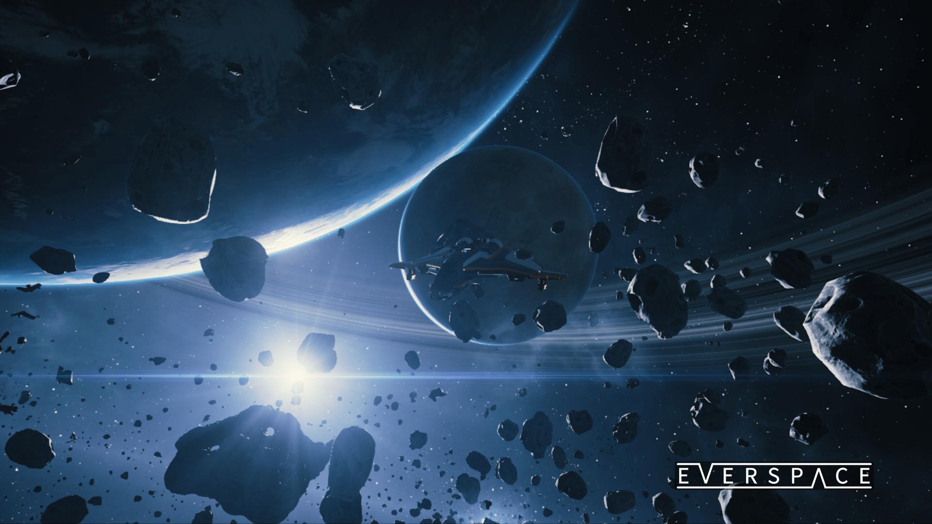 Everspace Screenhot 1