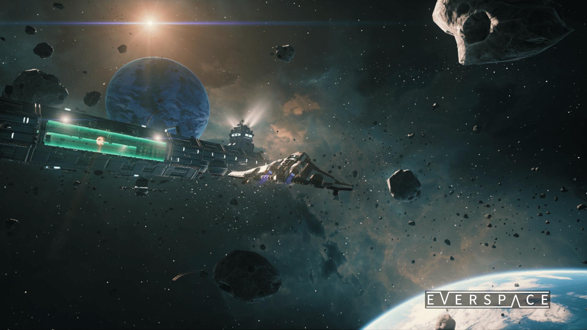 Everspace Screenhot 3