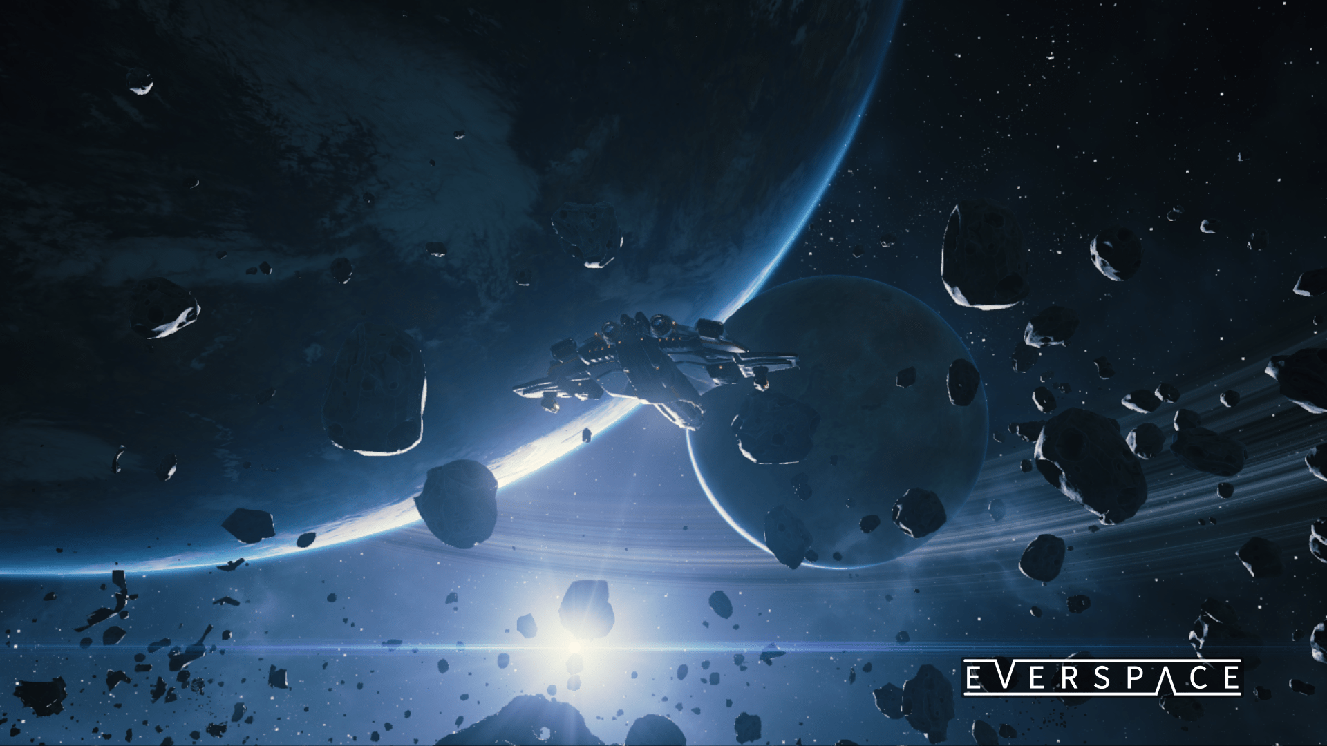 Everspace Screenhot 5