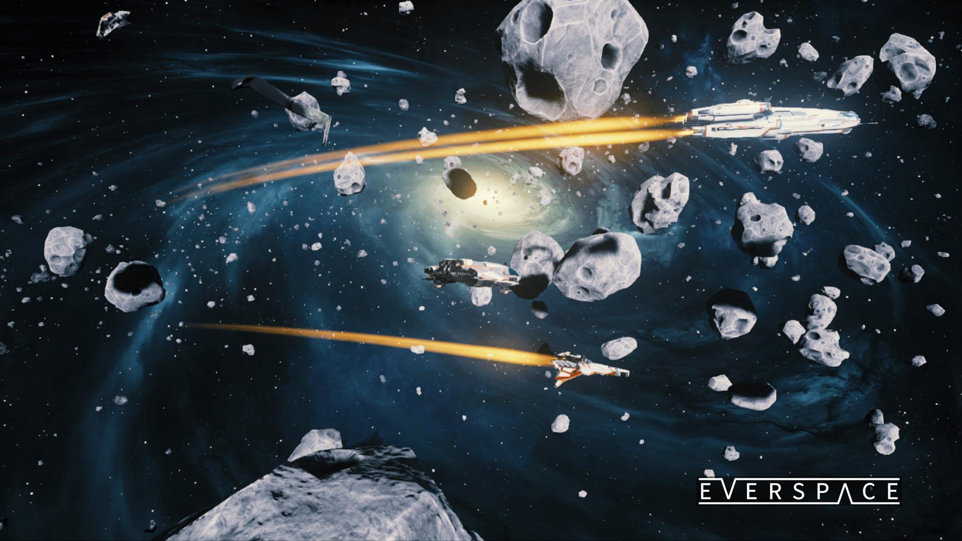 Everspace Screenhot 6