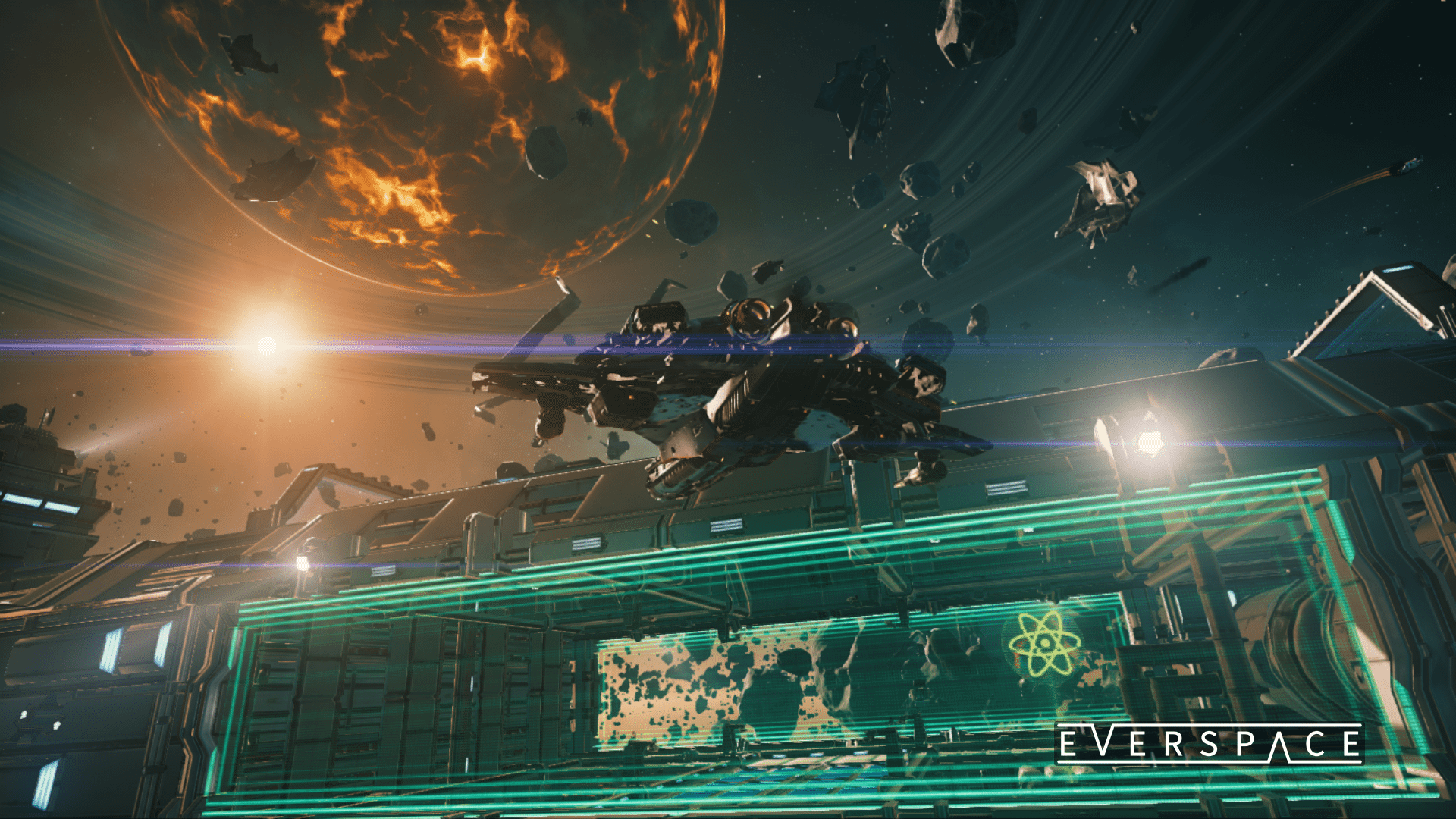 Everspace Screenhot 10