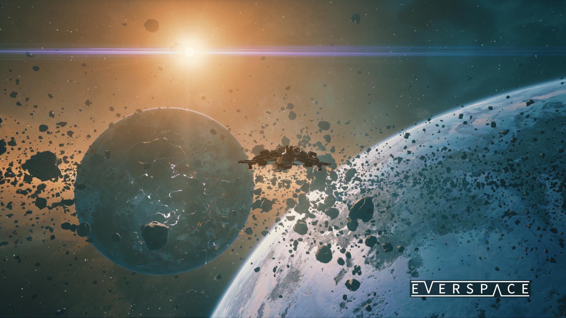 Everspace Screenhot 14