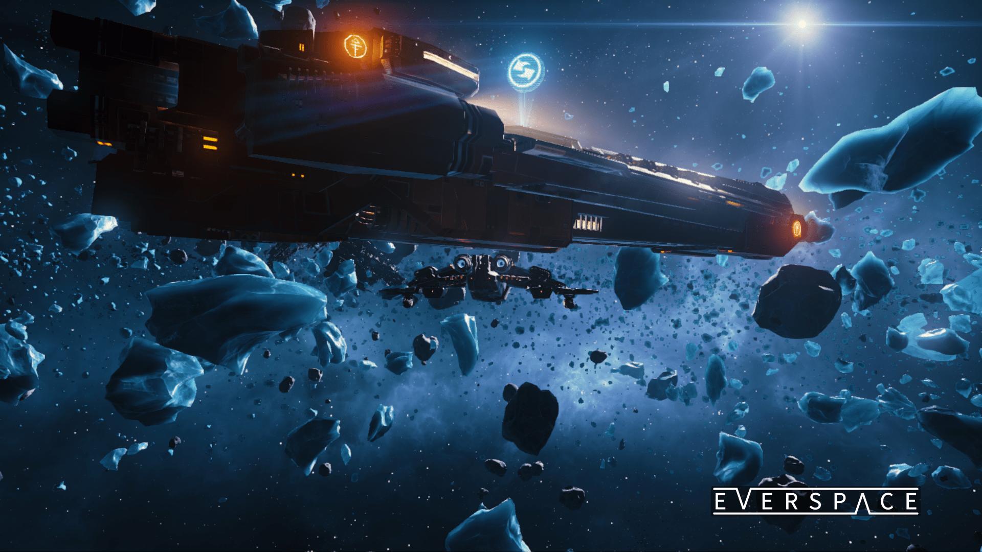 Everspace Screenhot 15