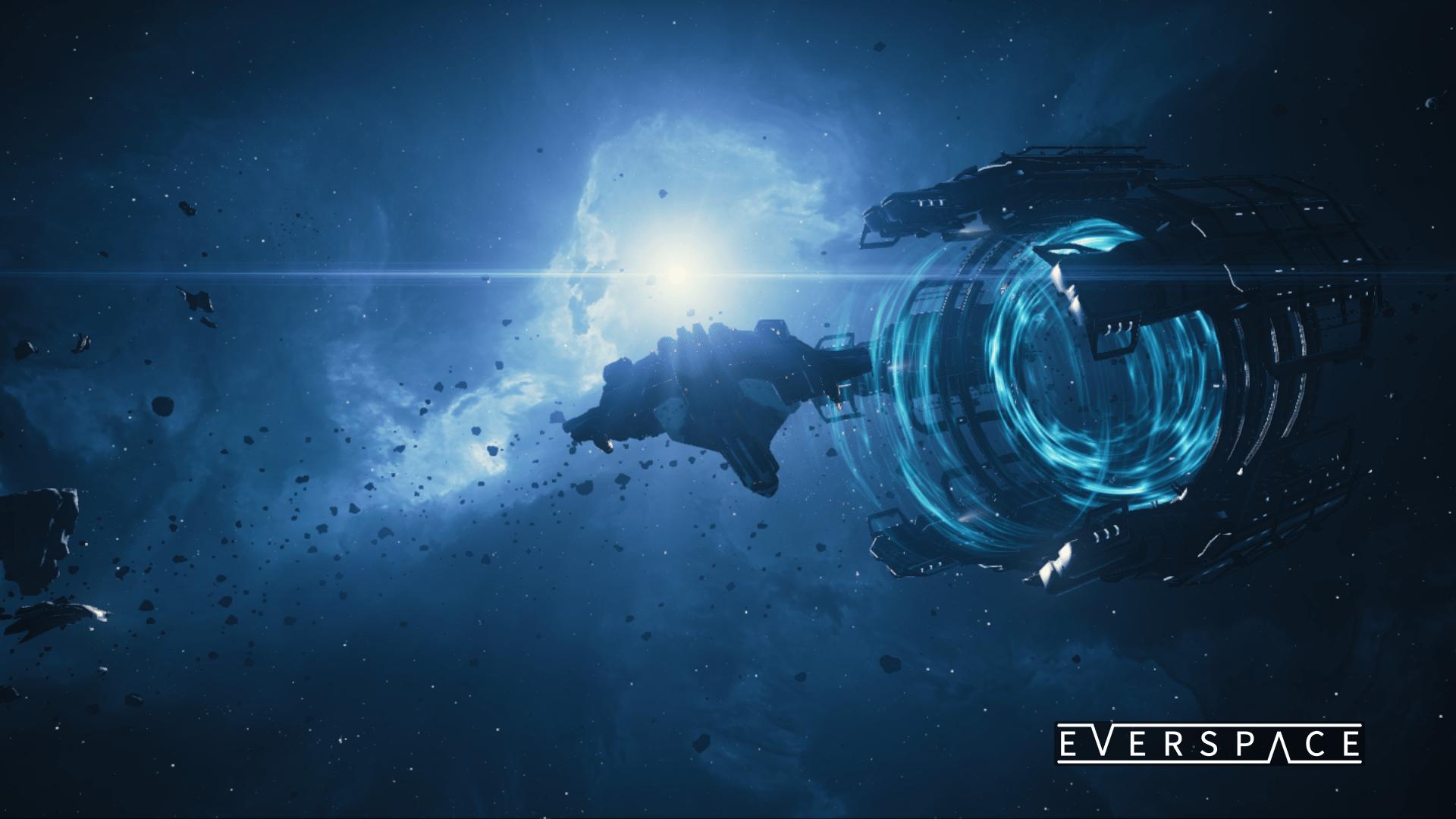 Everspace Screenhot 19