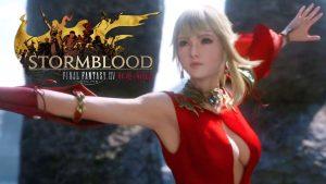 Final fantasy 14 stormblood