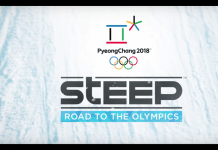 "Annunciata all'E3 l'espansione ""Road to the Olympics"" di Steep"