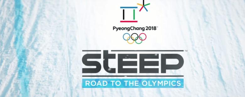 """Annunciata all'E3 l'espansione """"Road to the Olympics"""" di Steep"""