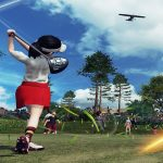 Everybody's Golf mobile