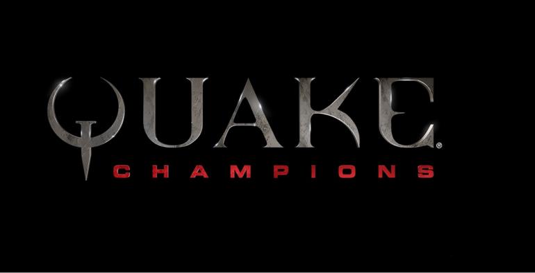 Bethesda annucia il Quake World Championship all'E3