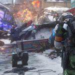Call of Duty Infinite Warfare_Absolution DLC3_Permafrost map4