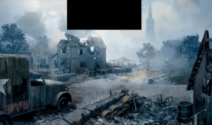 Call of duty ww2 concept art 2