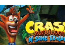 Crash Bandicoot N.sane Trilogy: mostrato un altro livello di Crash: Warped